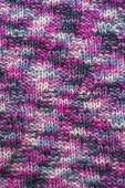 Texture knitted woolen fabric — Stock Photo