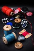 Working tool dressmaker — Foto de Stock