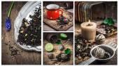 Tea brew  — Stock Photo