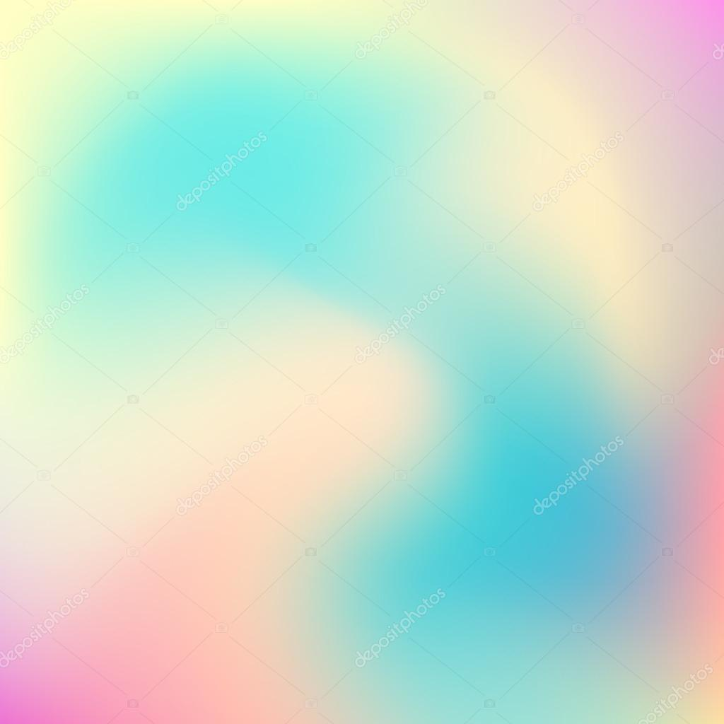 Depositphotos Stock Illustration Abstract Gradient Blur Background How To On
