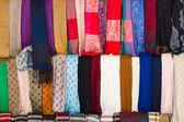 Cravats and Scarves Louis Vuitton — Stock Photo