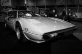 The sports car Ferrari 308 GTB — Stock Photo