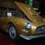 ������, ������: Car Maserati 3500 GTi Tipo 101 1963