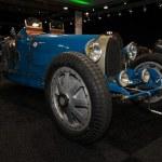 Постер, плакат: Racing car Bugatti Type 37 1928