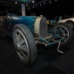 Постер, плакат: Racing car Bugatti Type 35 1925
