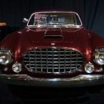 Постер, плакат: Italian car Lancia Aurelia B52 Coupe Vignale 1952