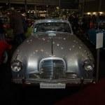 ������, ������: Sports car Aston Martin DB2 4 MkII 1955