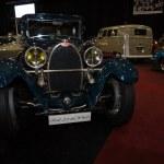 Постер, плакат: Oldtimer Bugatti Type 44 1930