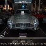 ������, ������: The luxury grand tourer car Aston Martin DB5 1964