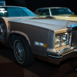 Постер, плакат: Full size personal luxury car Cadillac Eldorado Paris 1983