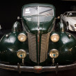 Постер, плакат: Oldtimer Buick Speed 90 1938
