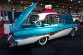 Full-size car Ford Fairlane 500 Skyliner, 1959 — Photo