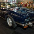 Постер, плакат: Sports car Aston Martin V8 Volante 1979