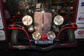 Oldtimer Auburn 8-100 Boattail Speedster, Straight Eight, 1931 — Stock Photo