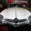 Постер, плакат: A sports car Alfa Romeo Giulia Sprint Speciale