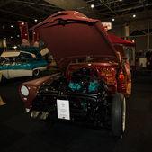 Partially restored car Buick Roadmaster Skylark, 1953 — Stock Photo