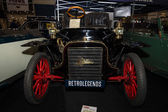 Oldtimer Cadillac Model K Runabout, 1907 — Stock Photo