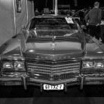 Постер, плакат: Full size personal luxury car Cadillac Eldorado Biarritz 1976