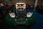 Oldtimer Rolls-Royce Phantom II Shooting Brake, 1930. — Stock Photo