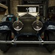 Постер, плакат: Vintage car Rolls Royce Phantom I 1927