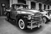 Pickup truck Chevrolet Advance Design 3100 — 图库照片