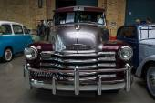 Pickup truck Chevrolet Advance Design 3100 — Stock fotografie