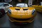 Sports car Lotus Elise — Stock fotografie