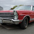 Постер, плакат: Full size car Ford Galaxie XL