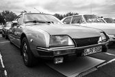 Mid-size luxury car Citroen CX — Stock fotografie