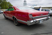 Full-size car Ford Galaxie XL — Stock fotografie