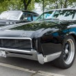 Постер, плакат: Personal luxury car Buick Riviera GS 1966