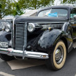 Постер, плакат: Full size car Buick Century 1938