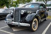 Full-size car Buick Century, 1938. — Stock Photo