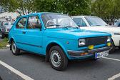 小型車フィアット 127 シリーズ 2 — ストック写真