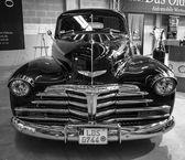 Vintage car Chevrolet Fleetmaster. — Stock Photo