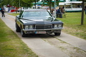 Personal luxury car Buick Riviera (Third generation) — Stock Photo