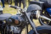 Détail de moto simson suhl awo 425 — Photo