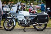 Moto bmw r100rs — Fotografia Stock
