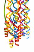 Färgglada serpentine — Stockvektor