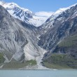 Mountains and Glaciers in Alaska — Stock Photo #58516477