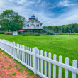Roanoke River Lighthouse — Stock Photo #51881831