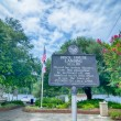 Постер, плакат: Plymouth town north carolina street scenes