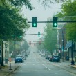 Scenes around little rock arkansas — Stock Photo #70839973