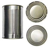 Tin canned — Stock Photo