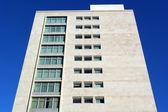 Modern building, Lisbon, Portugal — Stockfoto