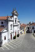 Church, Beja, Portugal — Stock Photo