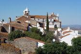 Monsaraz, Alentejo, Portugalia — Zdjęcie stockowe