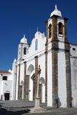 Church, Monsaraz, Portugal — Stock Photo