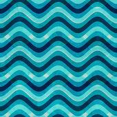 海洋无缝模式 — 图库矢量图片