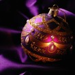 Christmas Decoration — Stock Photo #52630991